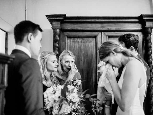 Il matrimonio di Tom e Alex a Cetona, Siena 36