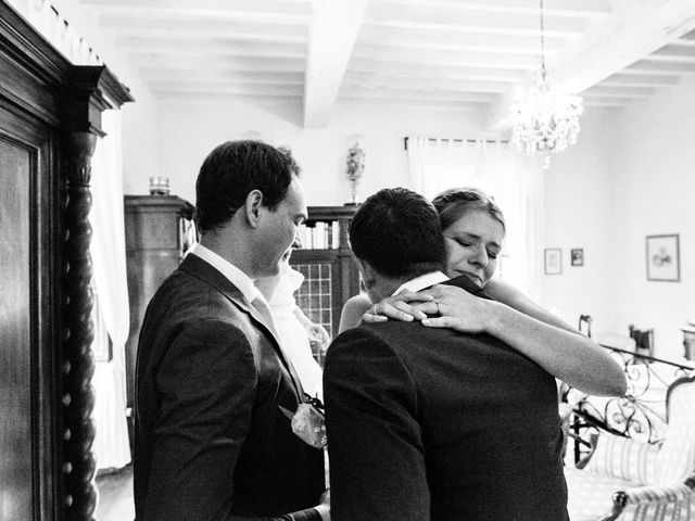 Il matrimonio di Tom e Alex a Cetona, Siena 37
