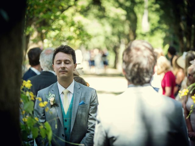 Il matrimonio di Tom e Alex a Cetona, Siena 44