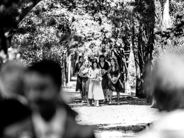 Il matrimonio di Tom e Alex a Cetona, Siena 46