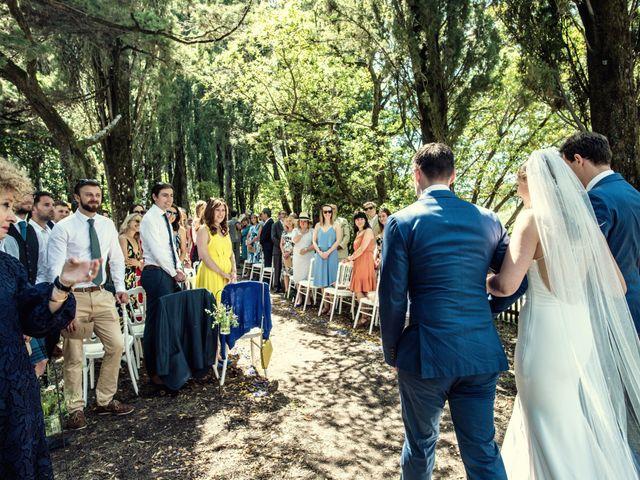 Il matrimonio di Tom e Alex a Cetona, Siena 48
