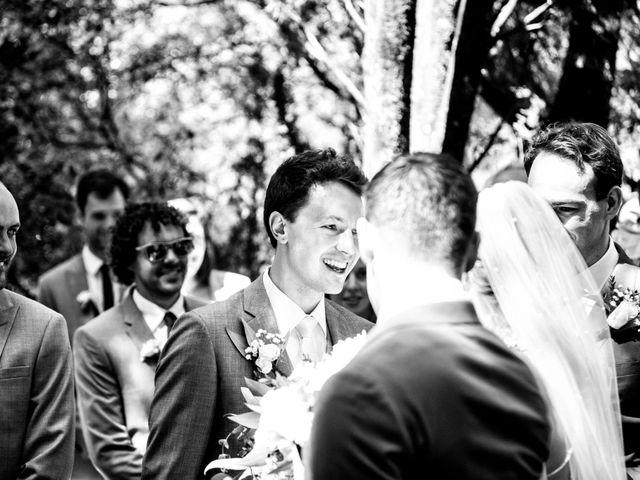 Il matrimonio di Tom e Alex a Cetona, Siena 50