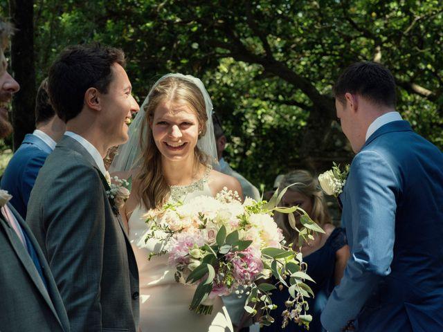Il matrimonio di Tom e Alex a Cetona, Siena 51