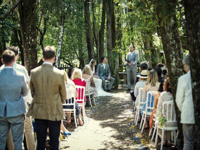 Il matrimonio di Tom e Alex a Cetona, Siena 52