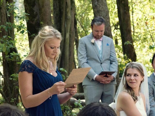 Il matrimonio di Tom e Alex a Cetona, Siena 54