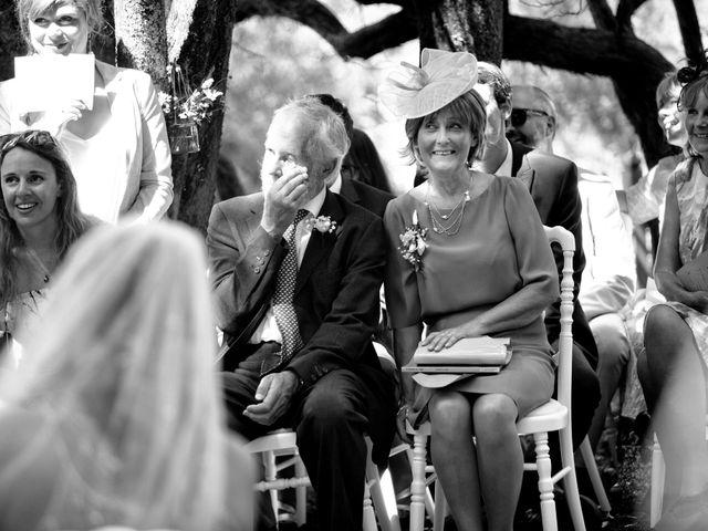 Il matrimonio di Tom e Alex a Cetona, Siena 56