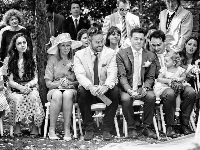 Il matrimonio di Tom e Alex a Cetona, Siena 57