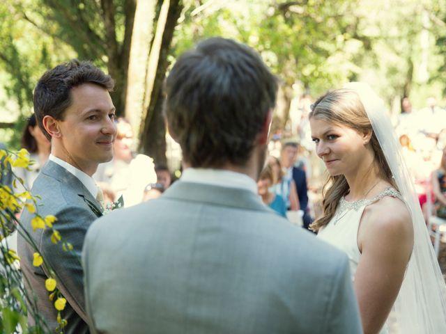Il matrimonio di Tom e Alex a Cetona, Siena 58