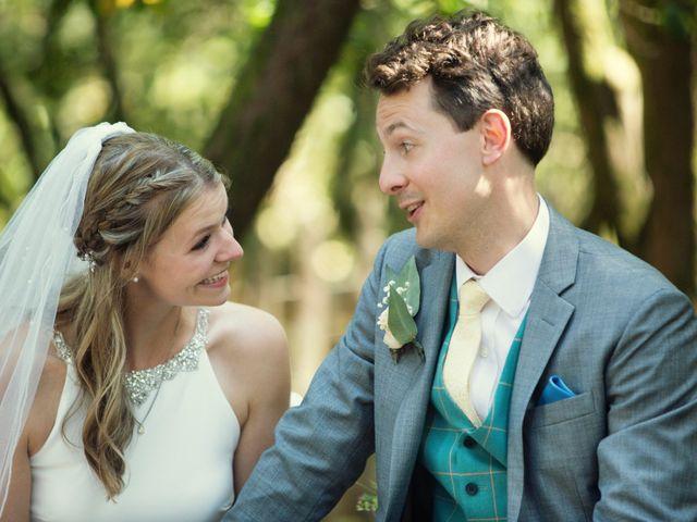 Il matrimonio di Tom e Alex a Cetona, Siena 60