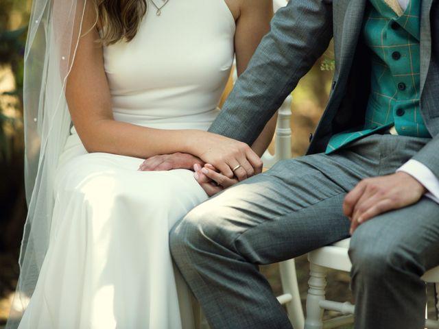 Il matrimonio di Tom e Alex a Cetona, Siena 61