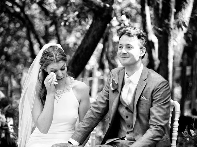 Il matrimonio di Tom e Alex a Cetona, Siena 62