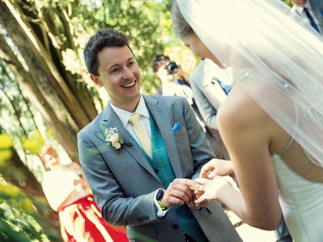 Il matrimonio di Tom e Alex a Cetona, Siena 67