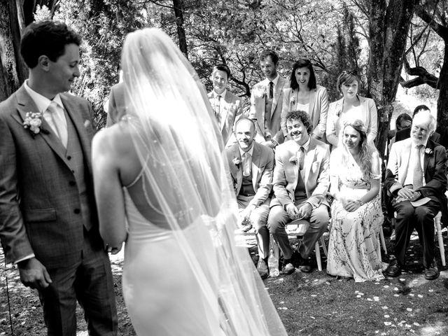 Il matrimonio di Tom e Alex a Cetona, Siena 68