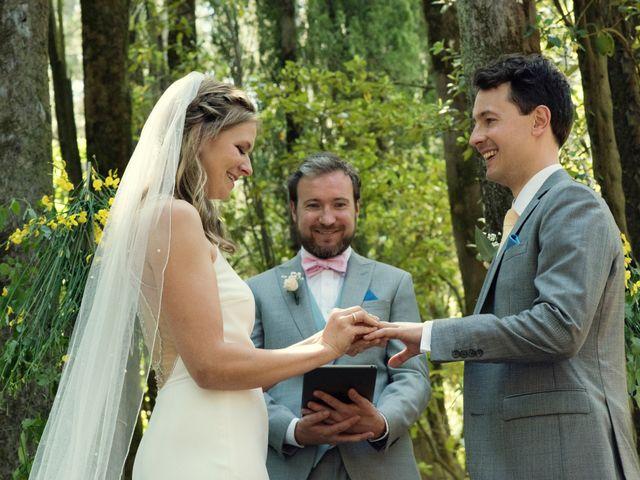 Il matrimonio di Tom e Alex a Cetona, Siena 69