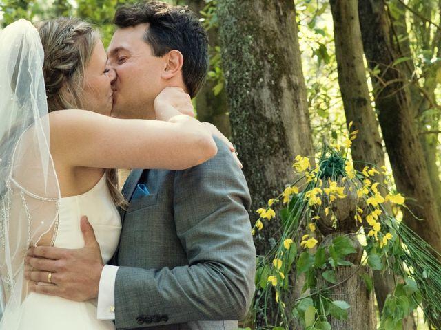 Il matrimonio di Tom e Alex a Cetona, Siena 70