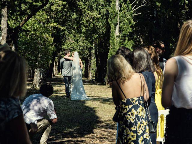 Il matrimonio di Tom e Alex a Cetona, Siena 74