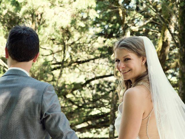 Il matrimonio di Tom e Alex a Cetona, Siena 77