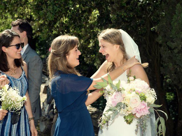 Il matrimonio di Tom e Alex a Cetona, Siena 78