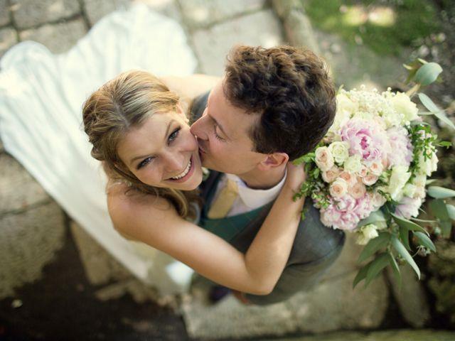 Il matrimonio di Tom e Alex a Cetona, Siena 84
