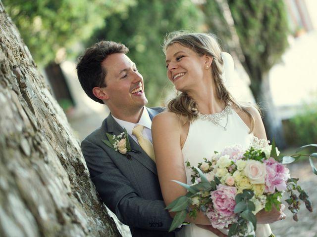 Il matrimonio di Tom e Alex a Cetona, Siena 85