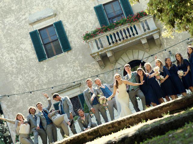 Il matrimonio di Tom e Alex a Cetona, Siena 87