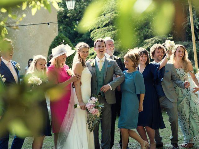 Il matrimonio di Tom e Alex a Cetona, Siena 90