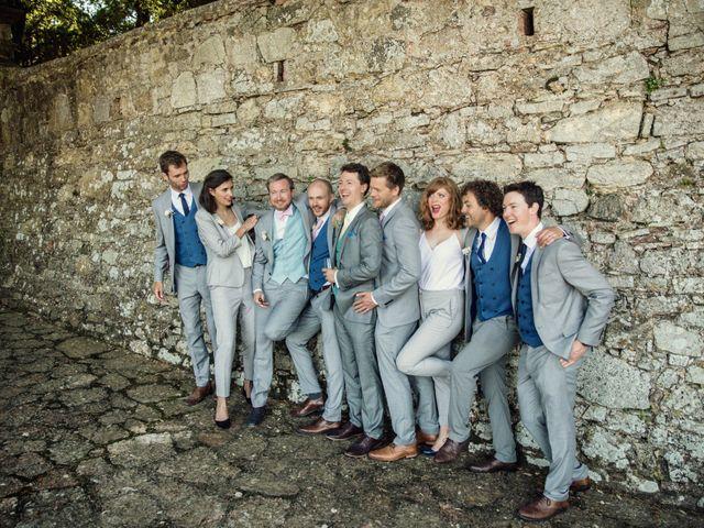 Il matrimonio di Tom e Alex a Cetona, Siena 91