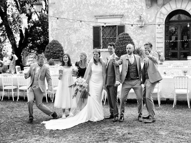Il matrimonio di Tom e Alex a Cetona, Siena 92