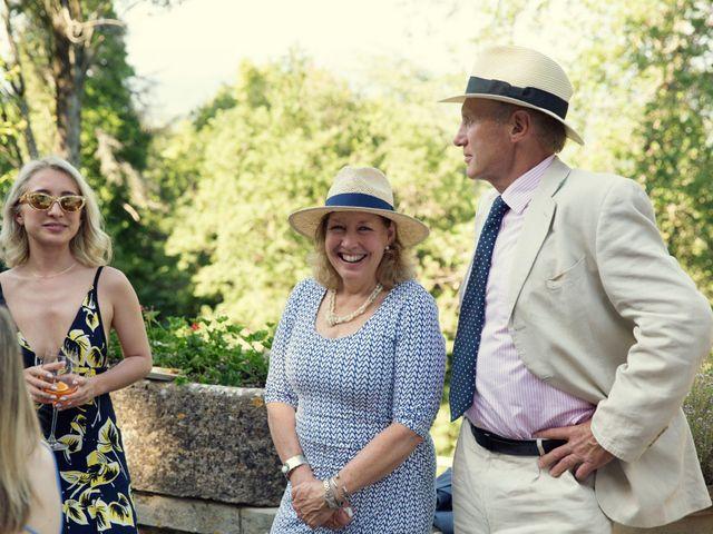 Il matrimonio di Tom e Alex a Cetona, Siena 95