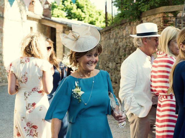Il matrimonio di Tom e Alex a Cetona, Siena 96