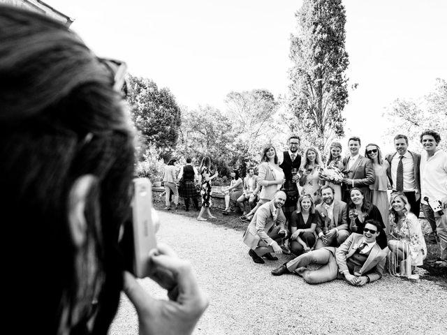 Il matrimonio di Tom e Alex a Cetona, Siena 99