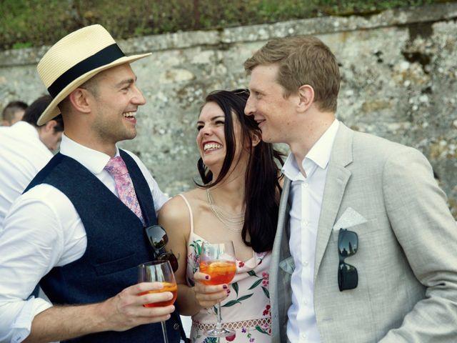 Il matrimonio di Tom e Alex a Cetona, Siena 103
