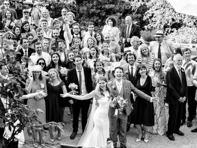 Il matrimonio di Tom e Alex a Cetona, Siena 104