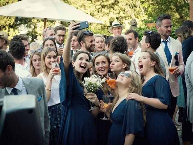 Il matrimonio di Tom e Alex a Cetona, Siena 105