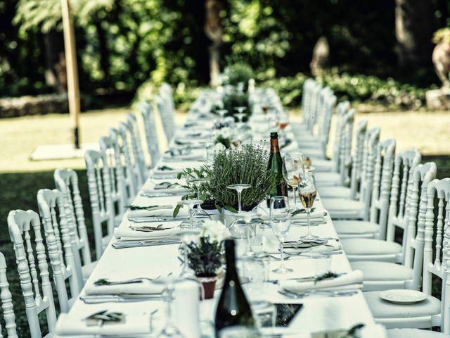 Il matrimonio di Tom e Alex a Cetona, Siena 109