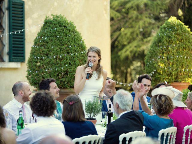 Il matrimonio di Tom e Alex a Cetona, Siena 111