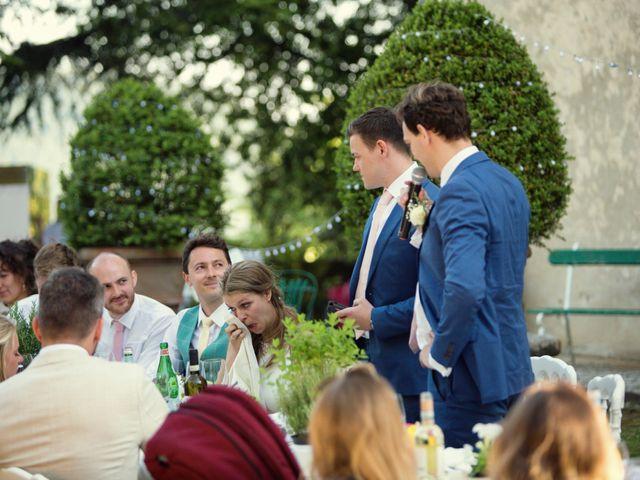 Il matrimonio di Tom e Alex a Cetona, Siena 112