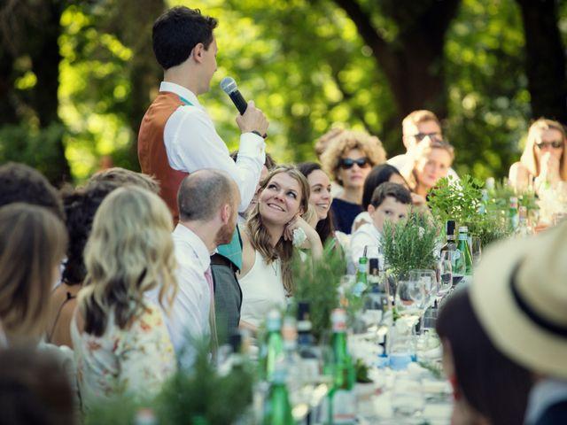 Il matrimonio di Tom e Alex a Cetona, Siena 113