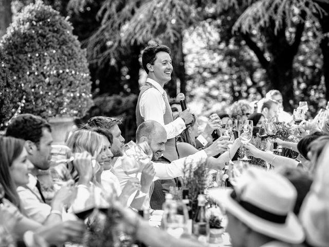 Il matrimonio di Tom e Alex a Cetona, Siena 114
