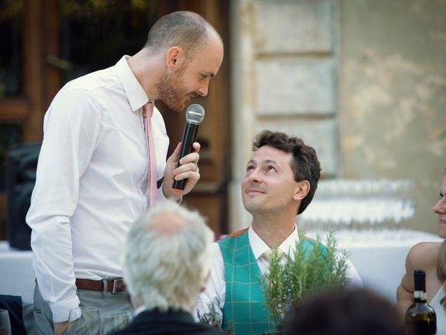 Il matrimonio di Tom e Alex a Cetona, Siena 115