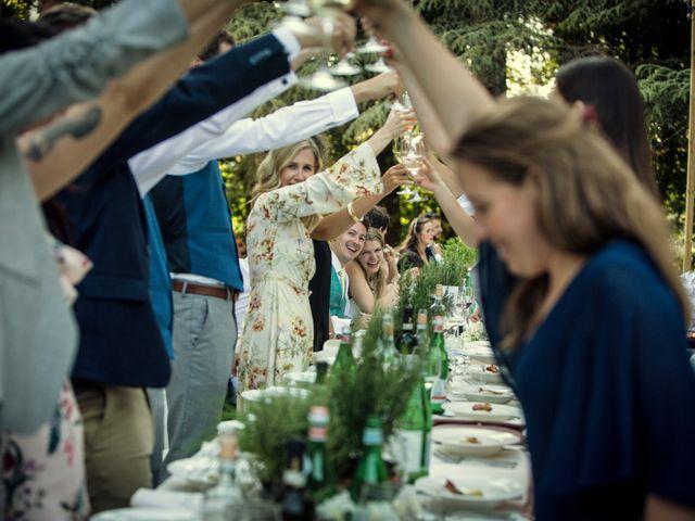 Il matrimonio di Tom e Alex a Cetona, Siena 117