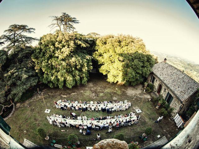Il matrimonio di Tom e Alex a Cetona, Siena 118