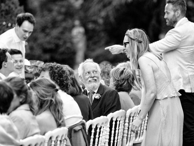 Il matrimonio di Tom e Alex a Cetona, Siena 120