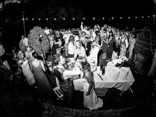 Il matrimonio di Tom e Alex a Cetona, Siena 122