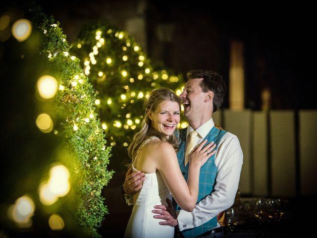 Il matrimonio di Tom e Alex a Cetona, Siena 124