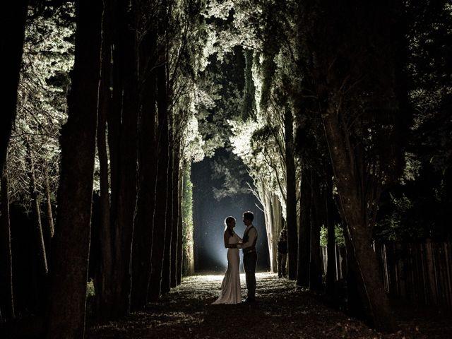 Il matrimonio di Tom e Alex a Cetona, Siena 133