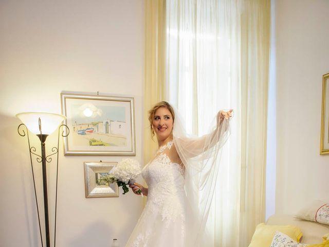 Il matrimonio di Piero e Martina a Roma, Roma 13