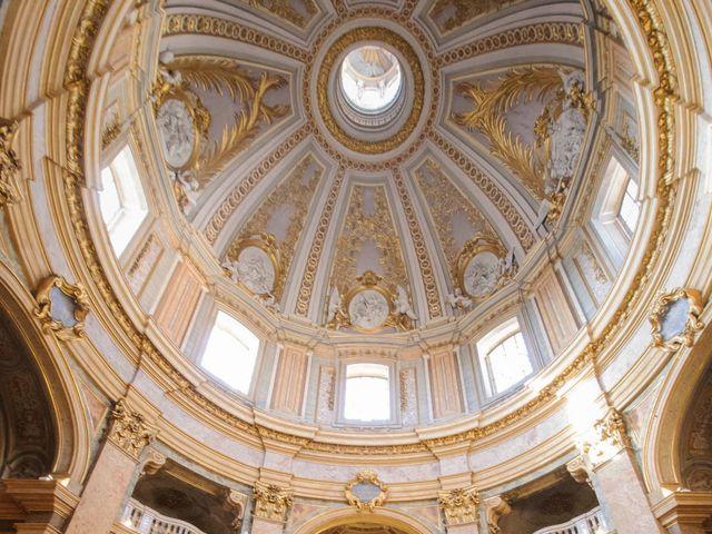 Il matrimonio di Piero e Martina a Roma, Roma 15