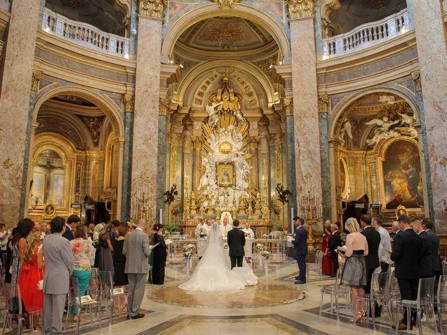 Il matrimonio di Piero e Martina a Roma, Roma 17