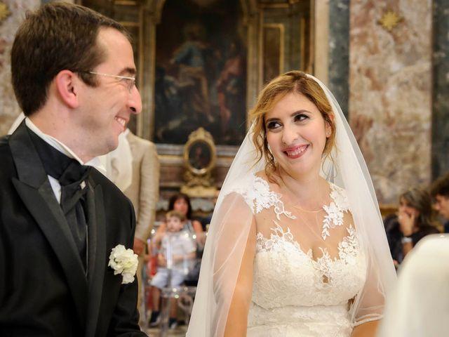 Il matrimonio di Piero e Martina a Roma, Roma 19